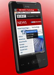 Opera Mini Windows Mobile