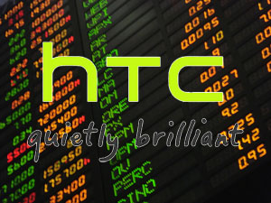 HTC Profits Skyrocket