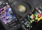 Sony Ericsson Satio vs. Samsung Pixon12