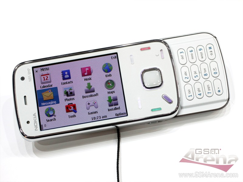 Nokia N86 8mp Battery | hairstylegalleries.com