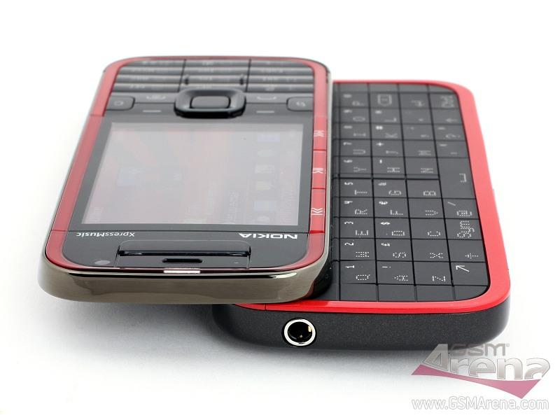 Nokia 5730 XpressMusic Pictures