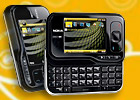 Nokia 6760 slide review