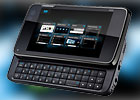 Nokia N900 preview
