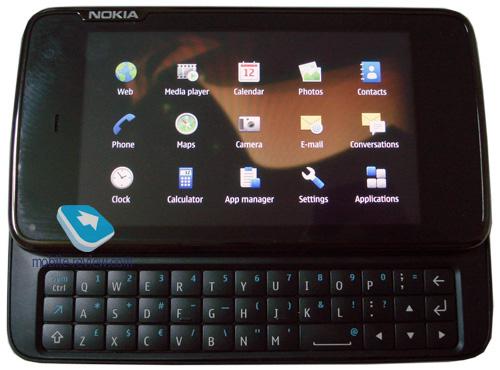 N900 Nokia - Elakiri Community