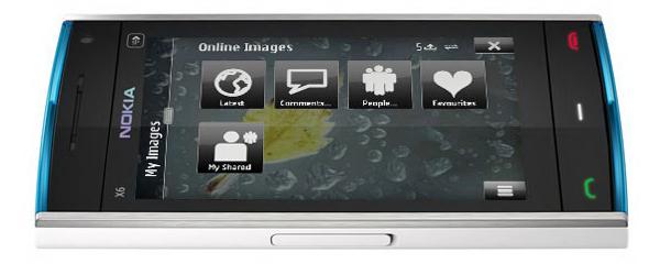 gsmarena 001 - Nokia Image Exchange - Nova versão para download