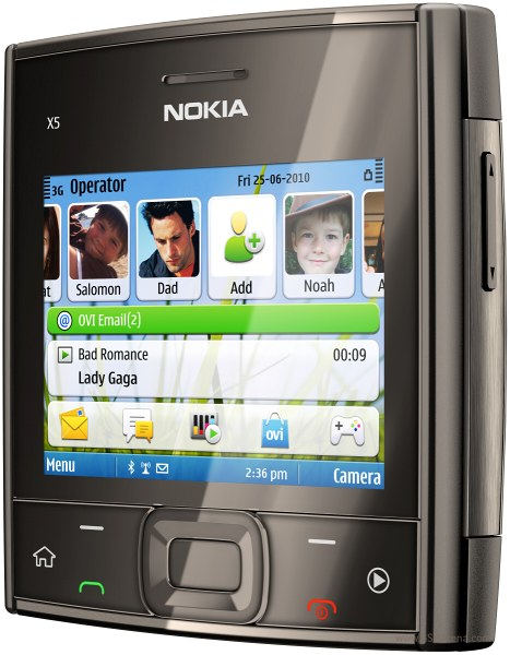What was Nokia Thinking?