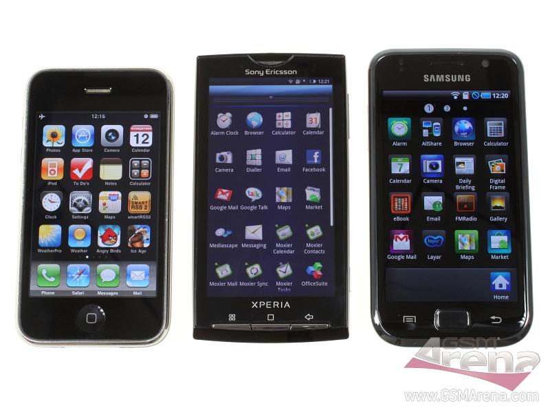Iphone S Gsmarena Battery